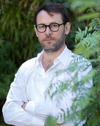 Mathieu Pacaud