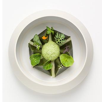 Berlingots Anne-Sophie Pic | YAM Cuisine